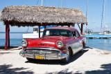 '56(?) Buick