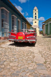 '59 Chevrolet