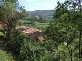 Garrotxa landscape