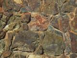 stones at Jardi Botanic de Cap Roig