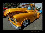 1957 Chevy Apache Pickup