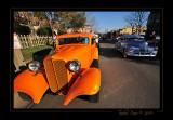 1934 Chevy & 1948 Chevy