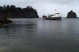 Big Boat - Little Boat