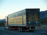 Be Truck Smart - You Wouldn't Cut Off A Train - Don't Cut Off A Truck