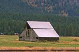 Montana Rustic Barn 02
