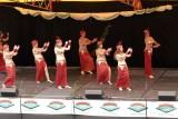 Taranaki Multi Ethnic 2008