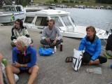Peggy, Mattias, Anders och Anna