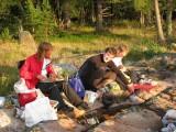 Maria, Micke och Anders