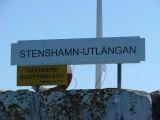 Stenshamn - Utlängan