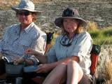 Jörgen och Anne-Marie