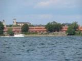 Repslagarbanan det längsta trähuset  i Sverige ligger  i Karlskrona