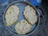 Eva bakar bröd
