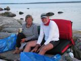 Ulla och Peter