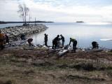 Startplats Bromskär