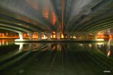 Under Narrows Bridge