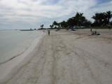 Marathon, Sombrero beach