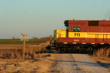 Blackwell Northern Gateway Railroad