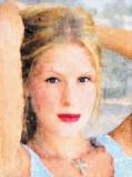 Creative Portraits: Desiree II
