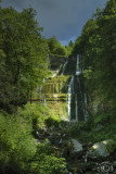 Cascade du Herisson