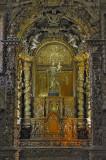 Chappel in São Francisco church