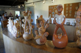 Ancient and local craft industry