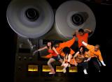 Tape Dancers