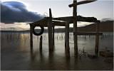 Sunrise in Patagonia