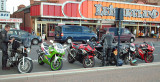 Rideout to Great Yarmouth