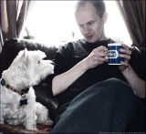 a cuppa tea and a chat
