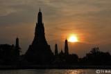 A Glimpse of Bangkok