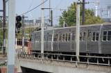 Silver at Signal