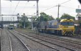 West Footscray Jcn