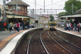 Busy Footscray