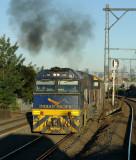 Smokey NR