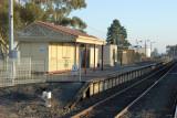 Craigieburn Up Platform