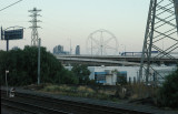 Ferris Wheel Thing