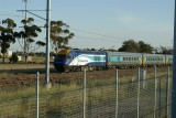 XPT Past