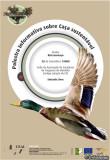 Palestra informativa sobre caça sustentável