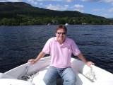 Loch Lomond on the boat.JPG
