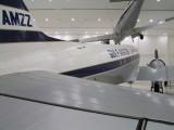 Douglas DC-3 Al Mahatah Museum Sharjah