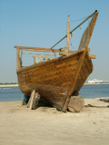 Boat by the Creek Dubai.JPG