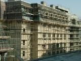 Scaffolding Gate Apartments Uptown Mirdif.JPG