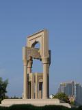 Roundabout Bur Dubai.JPG