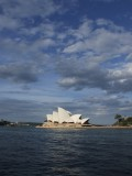 Sydney Opera House in the afternoon sun.JPG