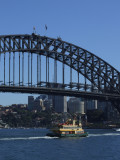 Friendship Ferry at Sydney Harbour Bridge.JPG