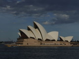 Sydney Opera House Late Afternoon from The Rocks.JPG