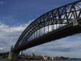 Sydney Harbour Bridge from The Rocks.JPG