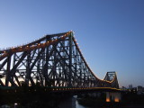 Dawn Story Bridge.JPG
