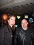 Chris P and Robert