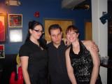 Faith, Micheal and Amy